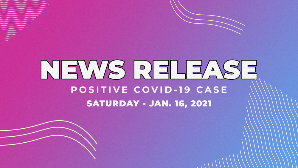 Postive COVID-19 Case at Calumet High School