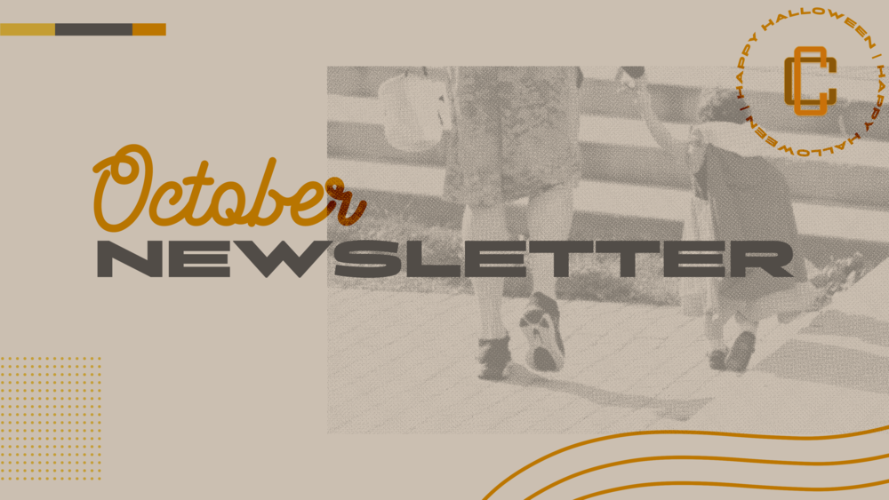 School Newsletter (October 2020)