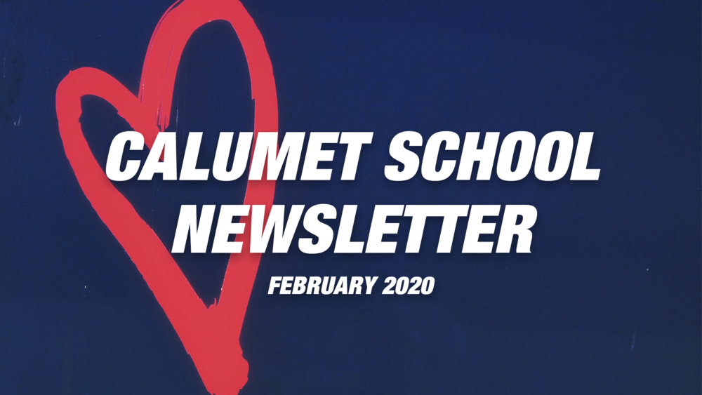 February Newsletter Available Now