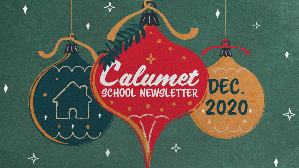 School Newsletter (December 2020)