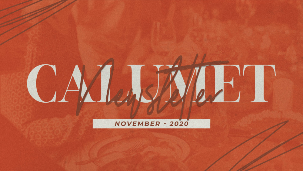 Calumet School Newsletter (November 2020)