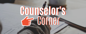 New Scholarships Available in the Counselor's Corner