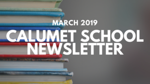 March Newsletter Now Available