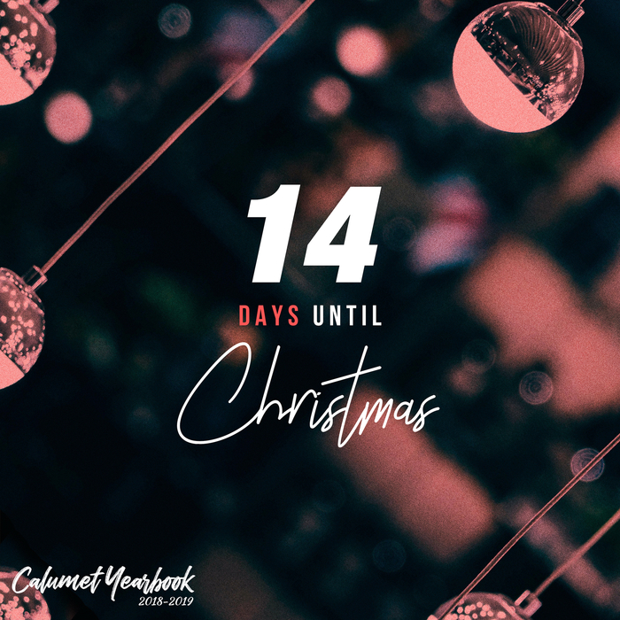 14 Days Until Christmas