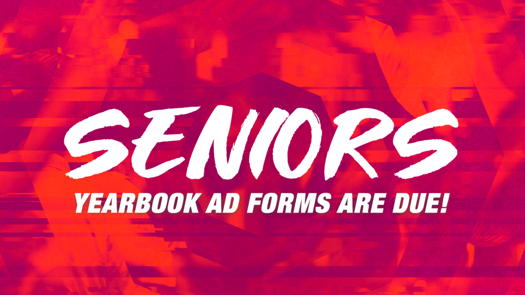 seniors yearbook