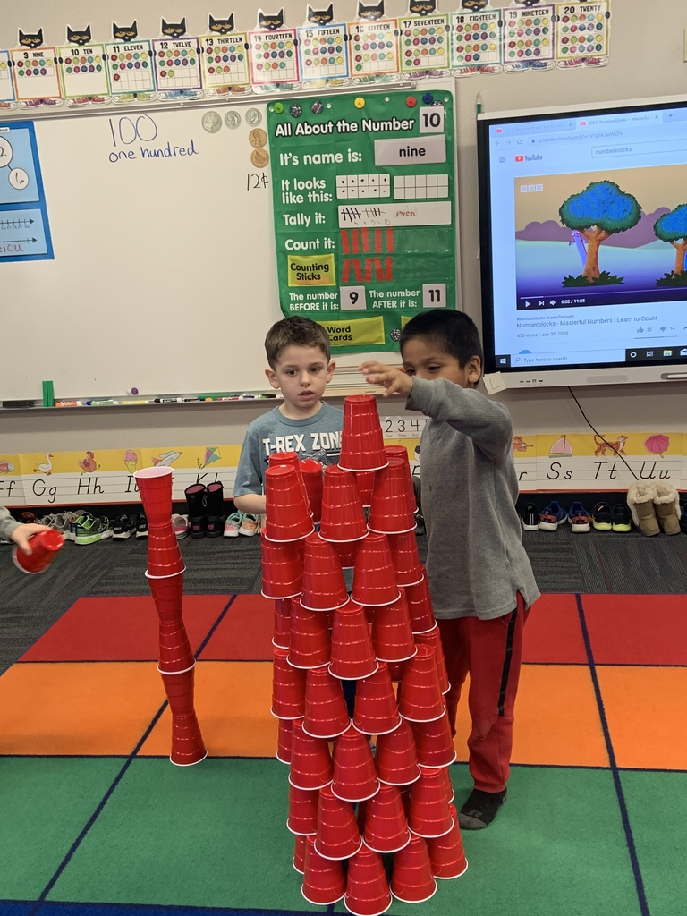 Engineering a tower.