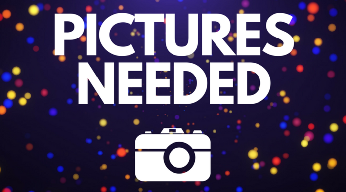 Pictures Needed